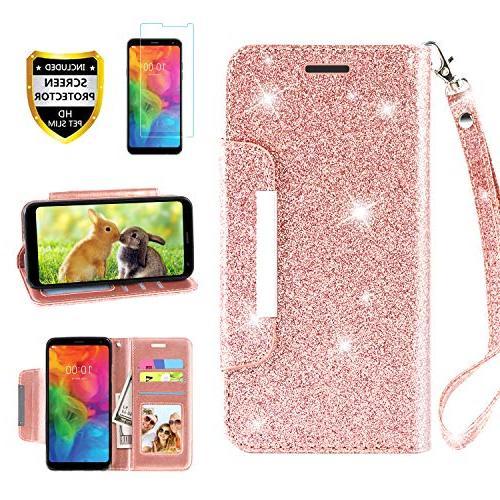 LG Q7 Case, LG Q7 Plus Case, Case