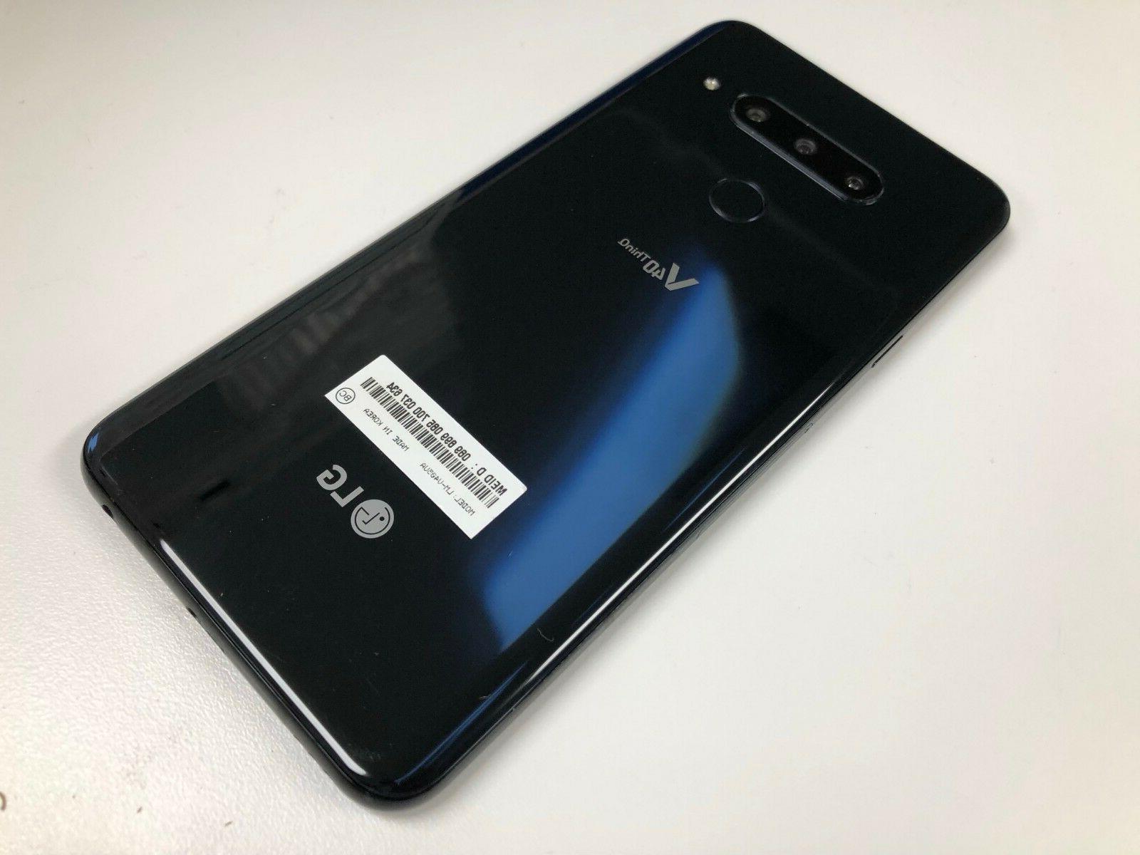 LG V40 ThinQ - 64GB B