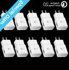 Lot Adaptive Fast Rapid 2A Wall Plug Charger / Cable For Sam