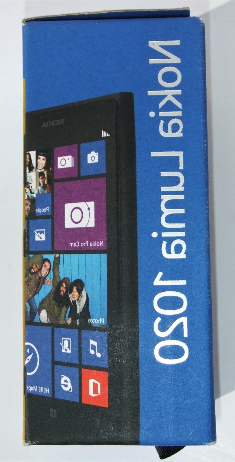 Nokia Telus Brand Sealed Box