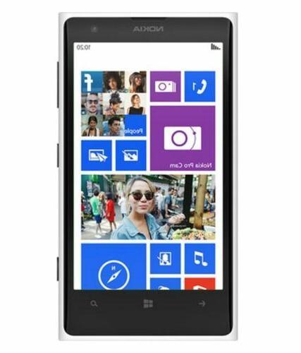 Nokia 32GB Windows Smartphone