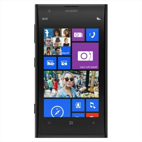 Nokia Lumia - 32GB - Windows Smartphone