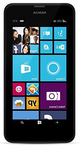 lumia 635 annual contract