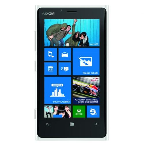 lumia 920 unlocked gsm lte
