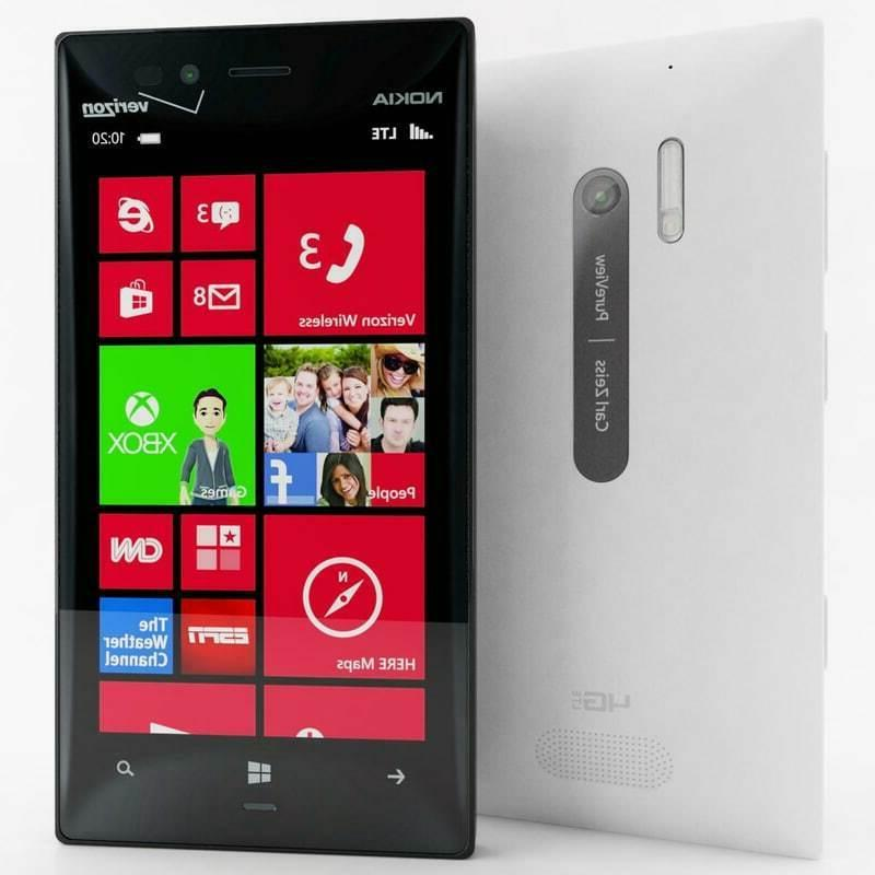 lumia 928 verizon and gsm 32gb unlocked