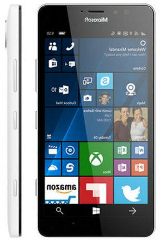 Microsoft Lumia 32GB AT&T Smartphone