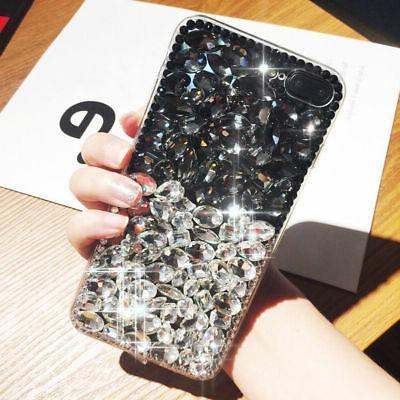 Luxury Gems Diamond Bling