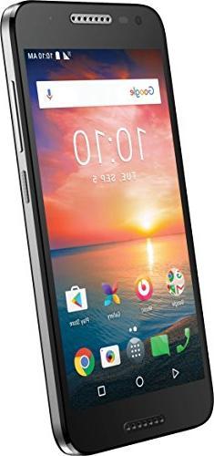 TCL LX1 16GB 5.0 inch Premium Smartphone with Vibrant HD Dis