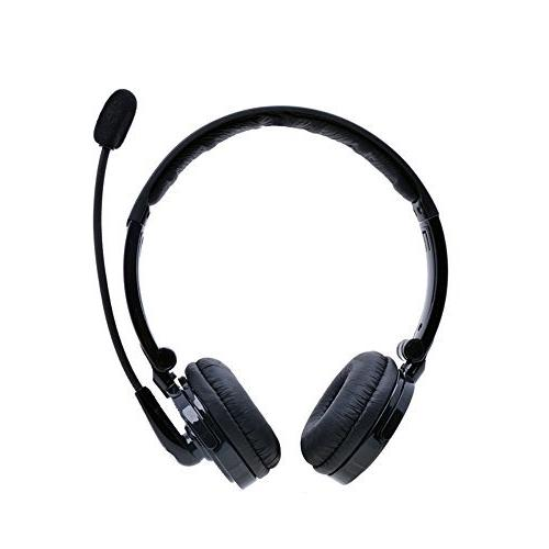 m20 wireless headphones multipoint noise