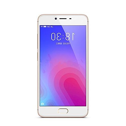 "Meizu M6 Meilan Unlocked Smartphone 3GB Ram 32GB Rom 5.2"" HD 720P Octa Core Camera 4G Cell Phone"