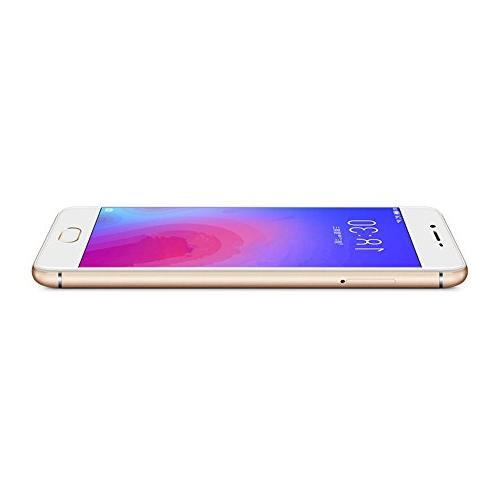 "Meizu M6 Meilan Unlocked 3GB Ram 32GB 5.2"" HD 720P Camera Fingerprint LTE"