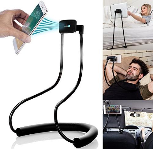 magnetic tablet cell phone holder