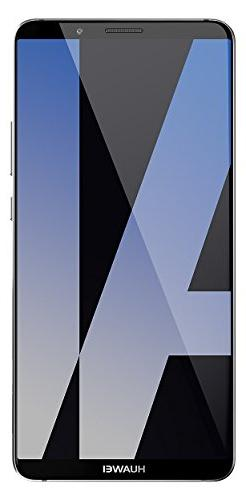 Huawei Mate 10 Pro  128GB BLA-L09 Factory Unlocked 4G/LTE Sm