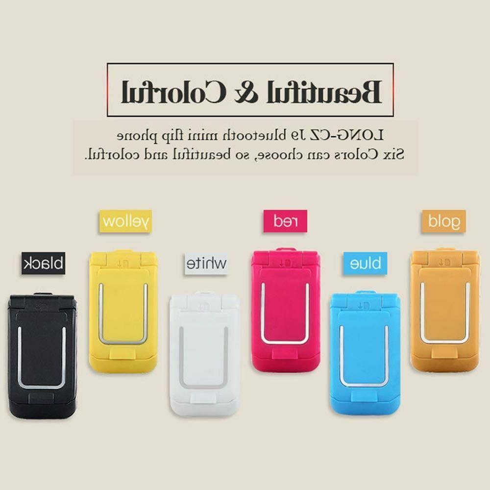 Mini Mobile Phones LONG-CZ J9 world Smallest Cell Phones Unlocked