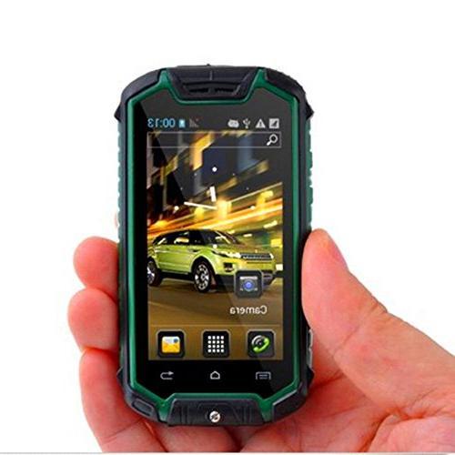 Mini Mobile 2.45 Cellphone Os Core Dual SIM Slot