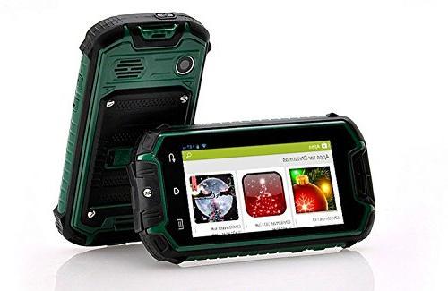 Mini Mobile 2.45 inch Android Cellphone Dual Core Dual Slot Mini
