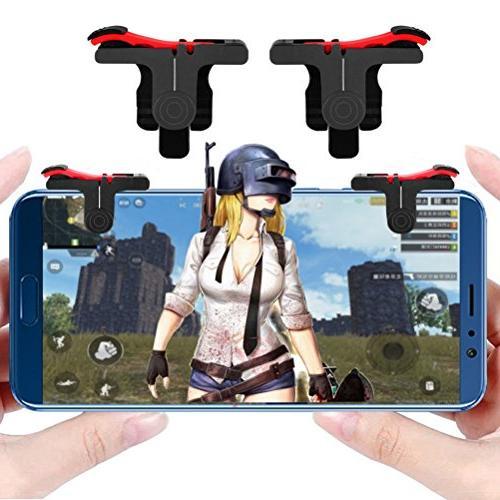 mobile game controller gamepad l1r1