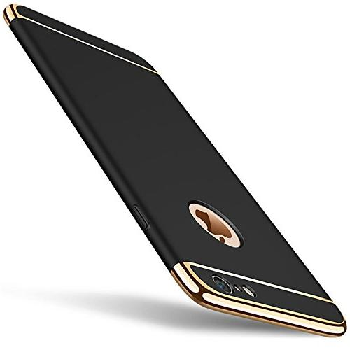vovmi Mobile Phone Bumper On 8 5 5s SE 6 Plus Case Cover Rose iPhone