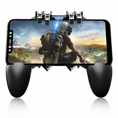 Mobile Phone Gamepad for IOS Android