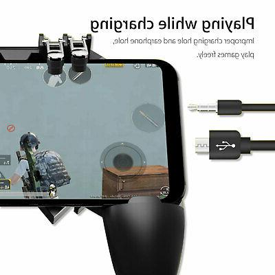 Mobile Phone Game Gamepad Joystick for Android Fortnite