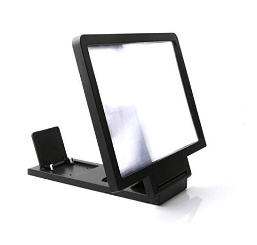 mobile phone magnifier 3d amplifier