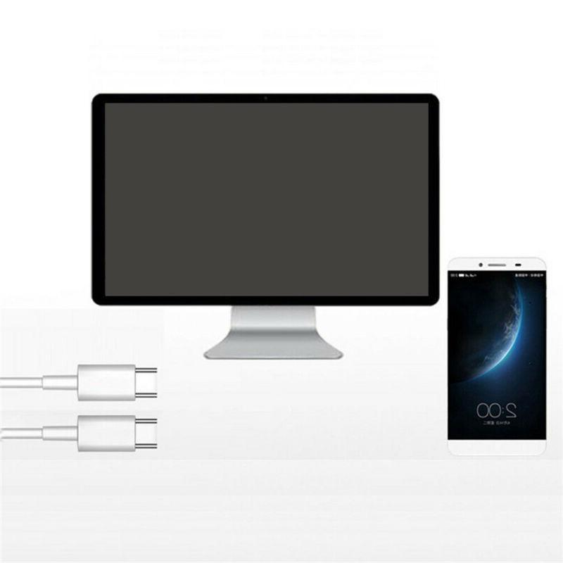 Mobile Phones OTG USB Type-C Adapter Cord Data Wire