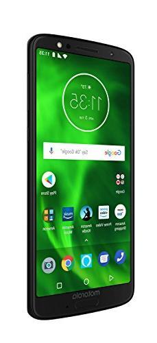 Moto 32 GB Black - Prime Exclusive Phone