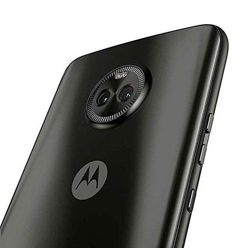 Moto X with Amazon Alexa 32 – Super Black Prime