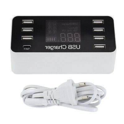 Multi-Function USB Power for