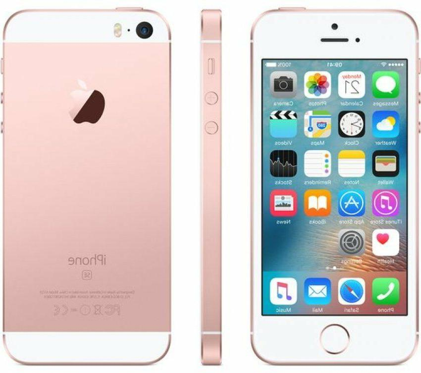 New iPhone ATT Verizon