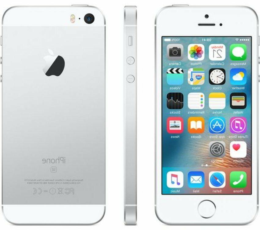 New iPhone 16/32/64/128GB ATT Verizon