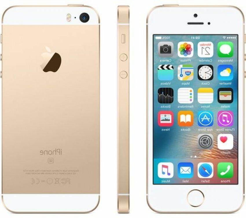 iPhone 16/32/64/128GB ATT Verizon T-Mobile Sprint
