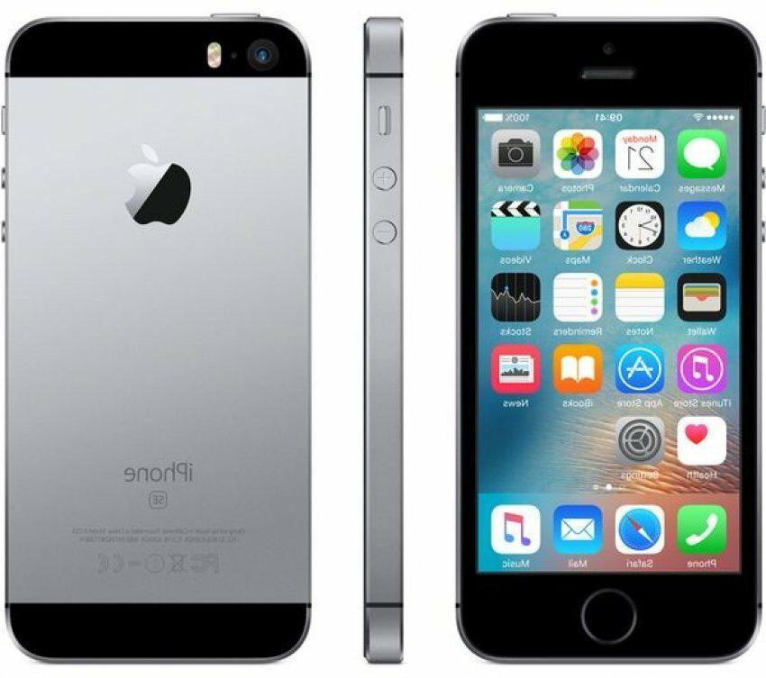 iPhone Unlocked ATT Verizon