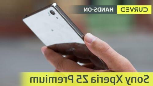 new bnib xperia z5 premium e6853 5