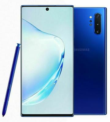 NEW Galaxy NOTE 10+ Plus