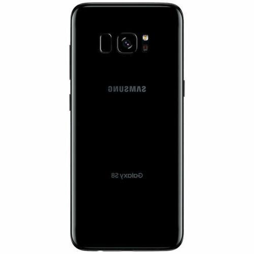 New Samsung Galaxy SM-G950U Factory Smartphone