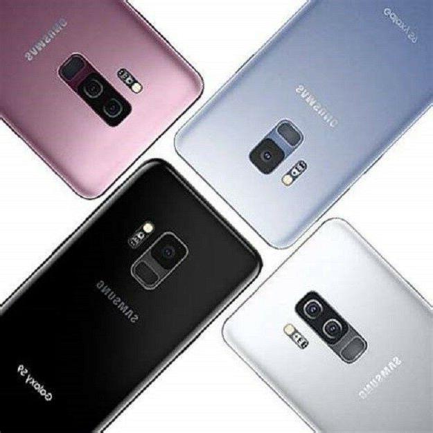 new galaxy s9 g960u 64gb 4g lte