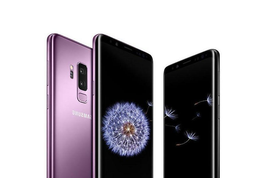 new galaxy s9 sm g960u 64gb at