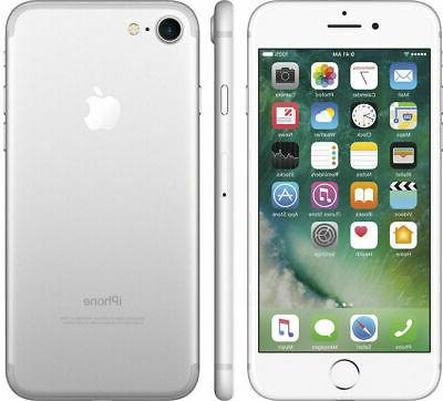 New iPhone7 Factory AT&T Smartphone
