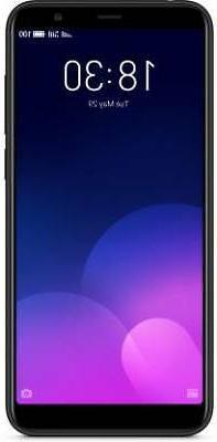 New Meizu M6T 5.7 Inch 13MP Dual SIM 3GB 32GB Factory Unlock