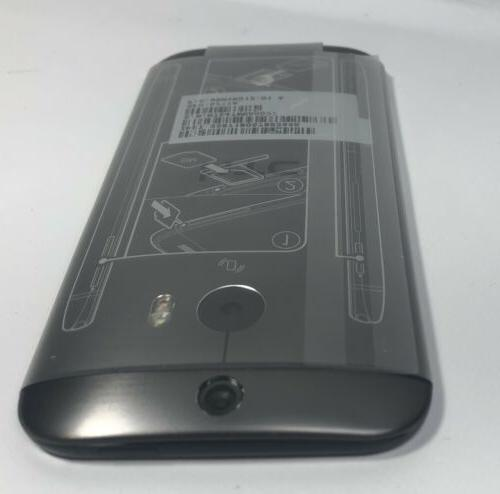 New HTC M8 - 32GB Gray Android