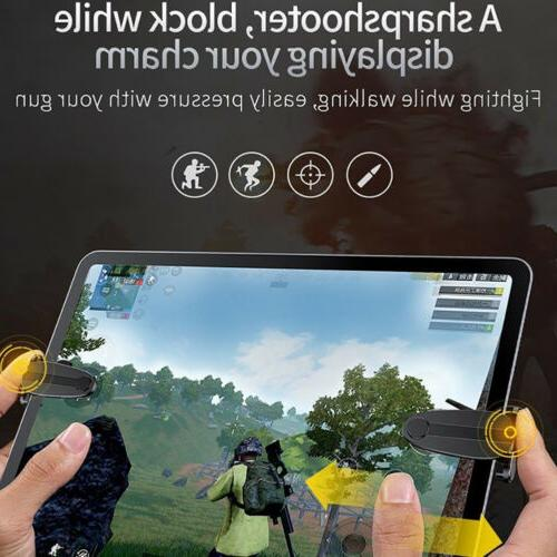 New PUBG Cell Control Gaming iPad Games Shooter