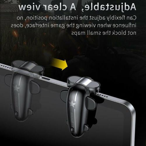 New PUBG Cell Phone Control iPad Phones Shooter