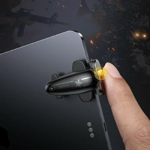 New PUBG Cell Phone Control Trigger iPad Shooter