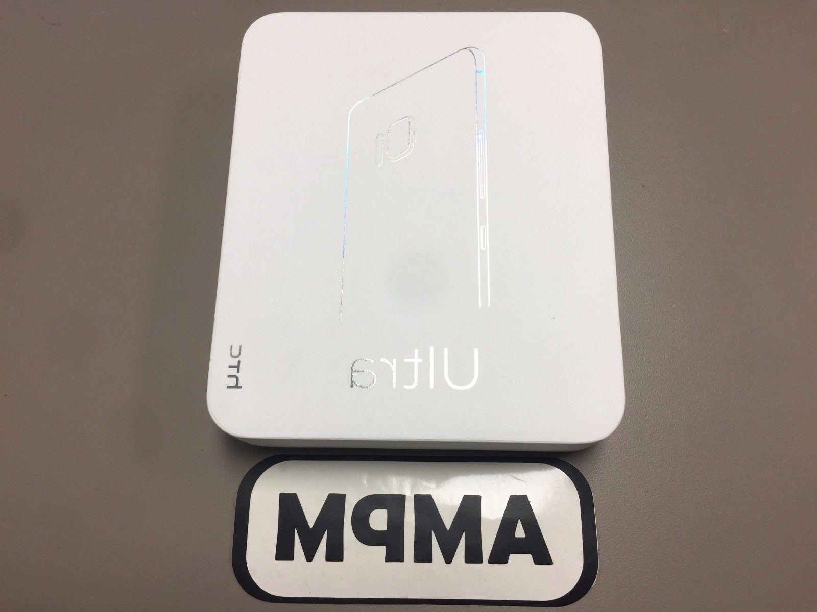 NEW Blue GSM Smartphone Inbox