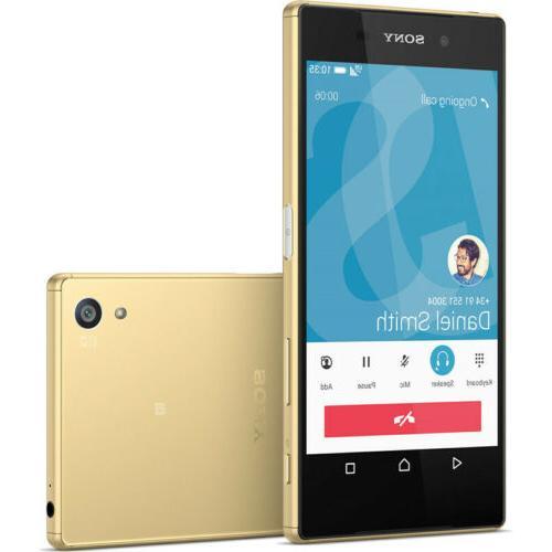 New E6653 Unlocked Wi-Fi Smartphone 23MP
