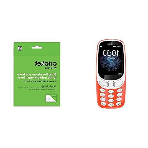 nokia 3310 unlocked phone