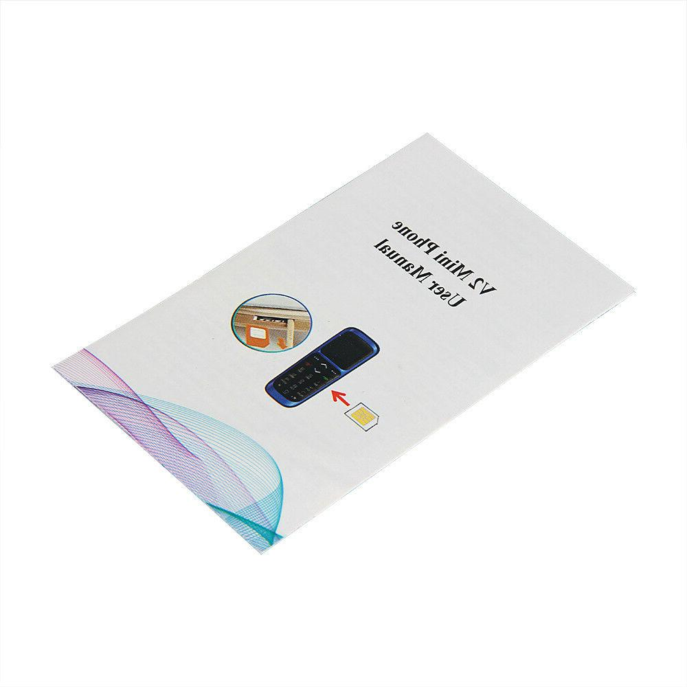 Original Long-CZ Bluetooth Mini Magic Phones