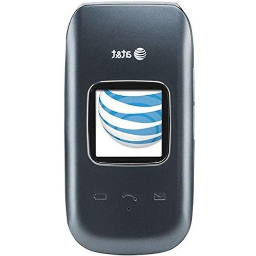 pantech breeze p2030 at t cell phone flip ready activate acc