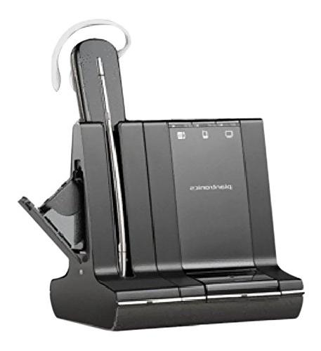 plantronics savi w745 wireless office